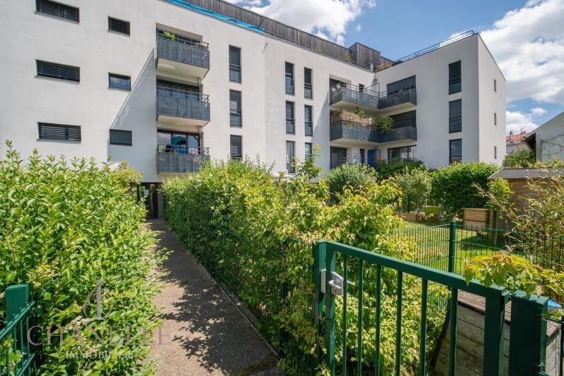 Vente appartement Montreuil 630000€ - Photo 5