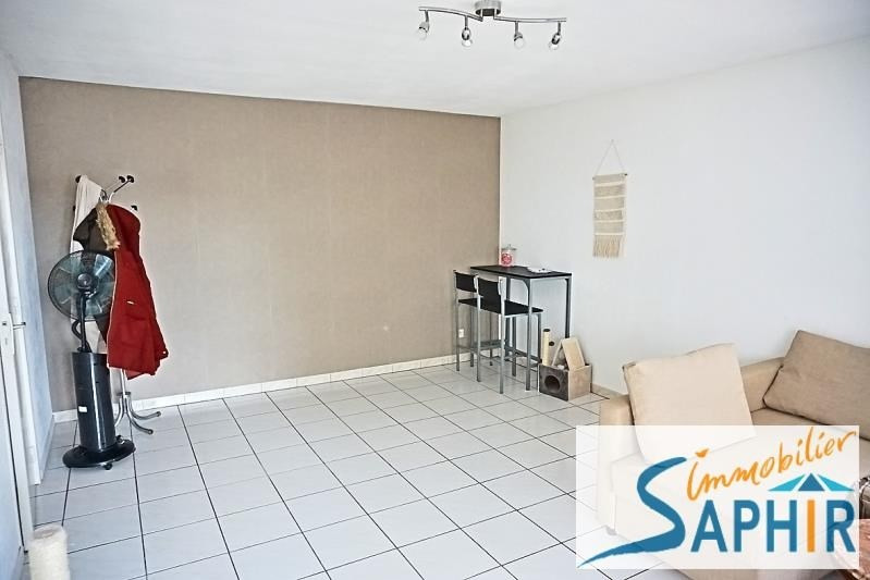 Sale apartment Toulouse 123 050€ - Picture 3