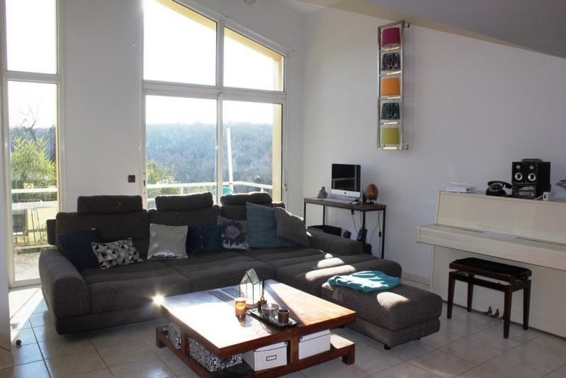 Deluxe sale house / villa Rochefort du gard 599000€ - Picture 3