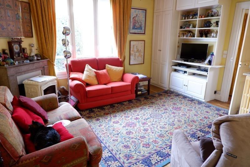 Venta  casa Maisons-laffitte 680000€ - Fotografía 2