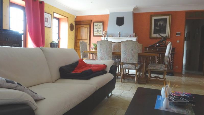 Sale house / villa Mouzeuil st martin 349900€ - Picture 6
