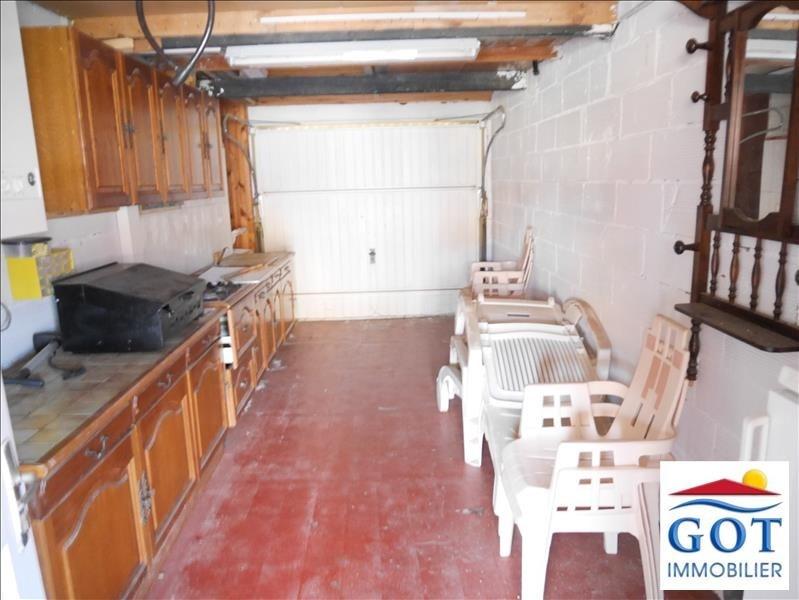 Revenda casa St laurent de la salanque 260000€ - Fotografia 13