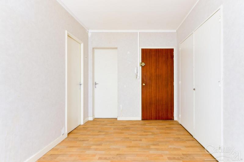 Vendita appartamento Caen 153000€ - Fotografia 8