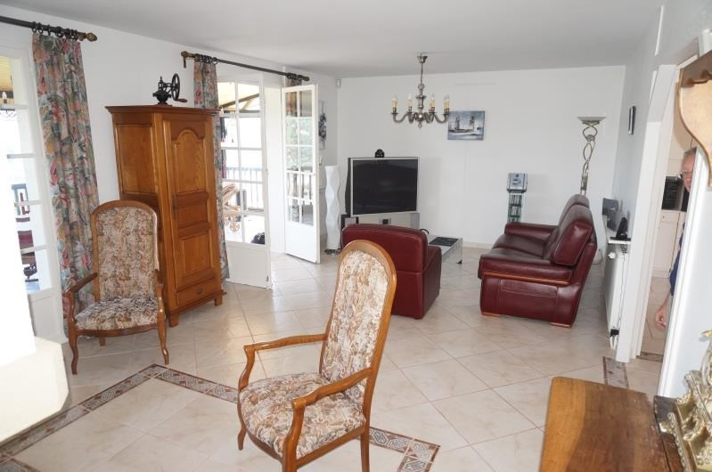 Vente maison / villa Vienne 430000€ - Photo 4