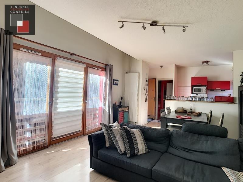 Sale apartment Villefranche sur saone 230000€ - Picture 2