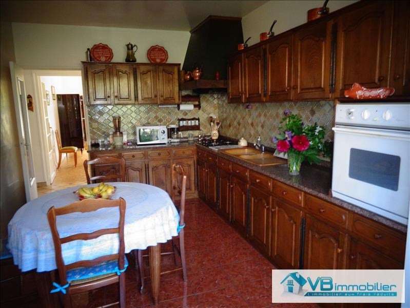 Vente maison / villa Savigny sur orge 422000€ - Photo 4