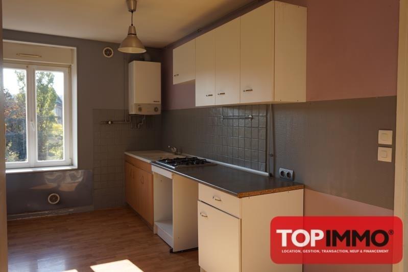 Sale building Baccarat 220000€ - Picture 3