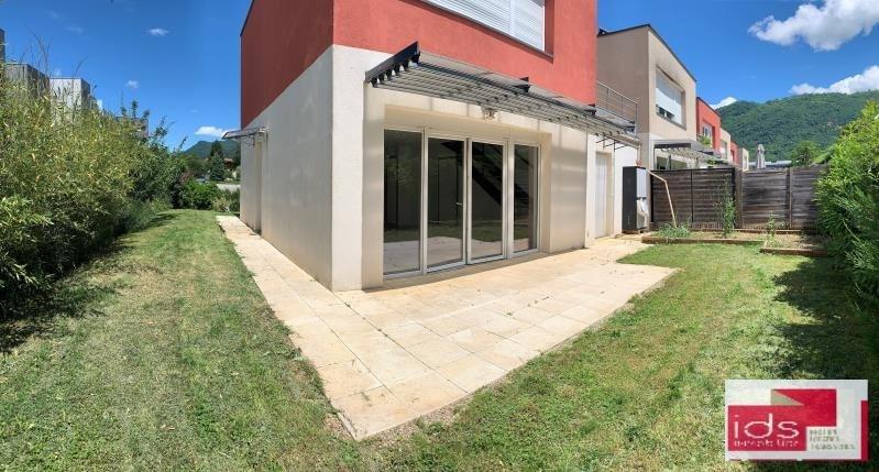 Rental house / villa La ravoire 990€ CC - Picture 10