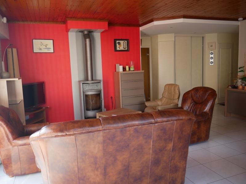 Vente maison / villa Jard sur mer 244400€ - Photo 3