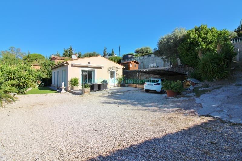 Vente maison / villa Grasse 400000€ - Photo 5
