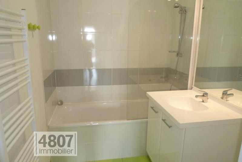 Vente appartement Annemasse 249 900€ - Photo 3