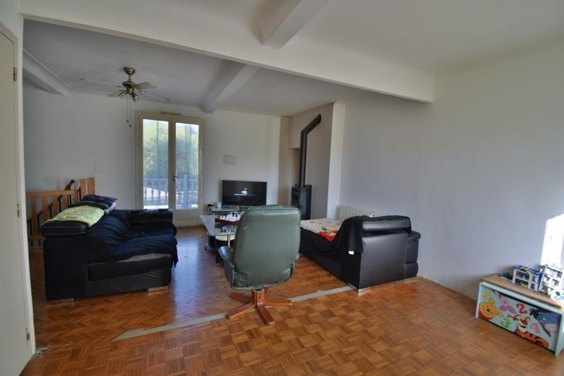 Vente maison / villa Buzy 137000€ - Photo 4