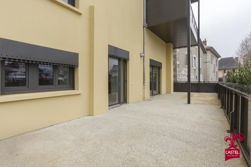 Vente appartement Chambery 499000€ - Photo 5