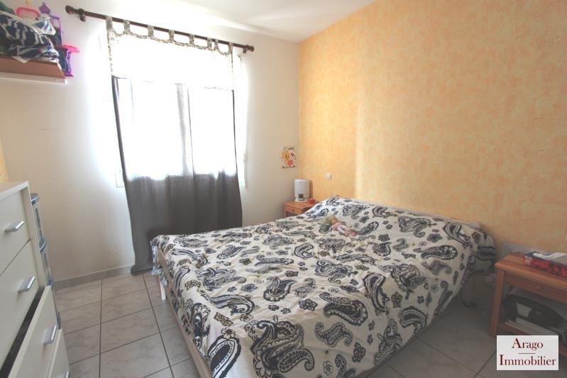 Sale house / villa Pezilla la riviere 148600€ - Picture 5