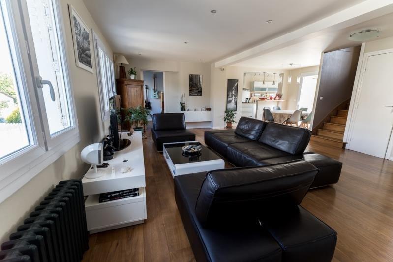 Vente maison / villa Bois d'arcy 561600€ - Photo 1