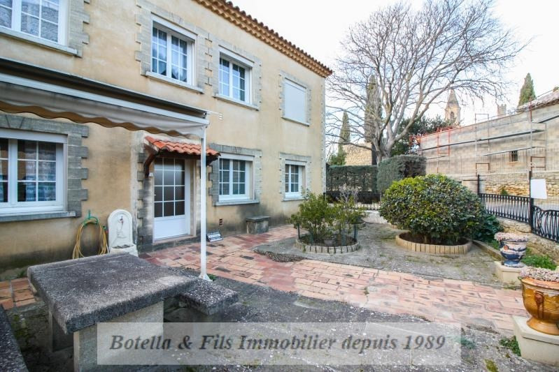 Vente appartement Uzes 198 000€ - Photo 12