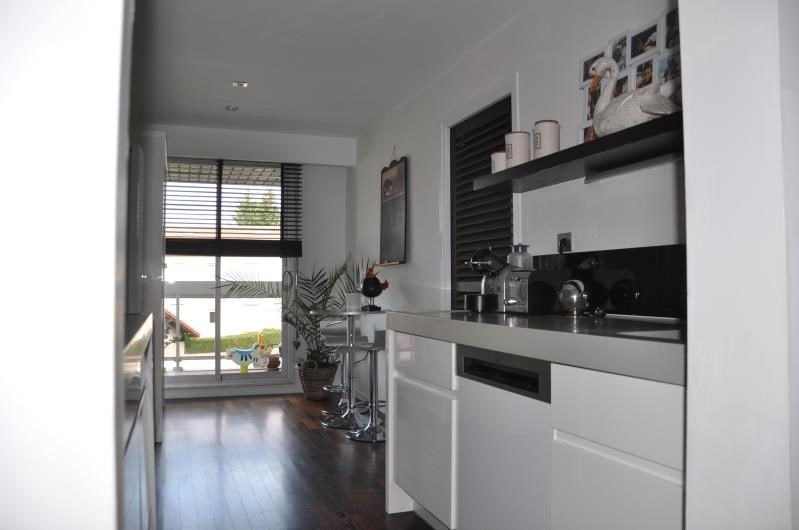 Vente appartement Oyonnax 178 000€ - Photo 2