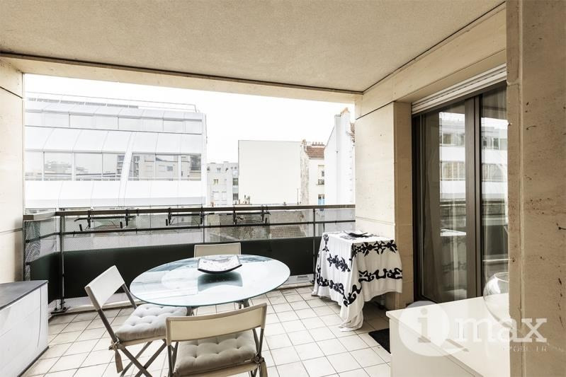Vente de prestige appartement Levallois perret 1225000€ - Photo 4