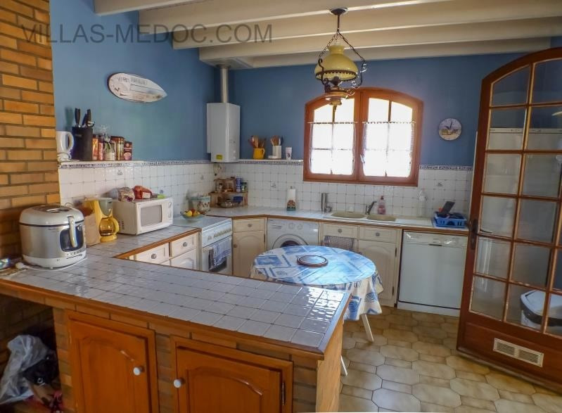 Sale house / villa Vendays montalivet 312 000€ - Picture 7