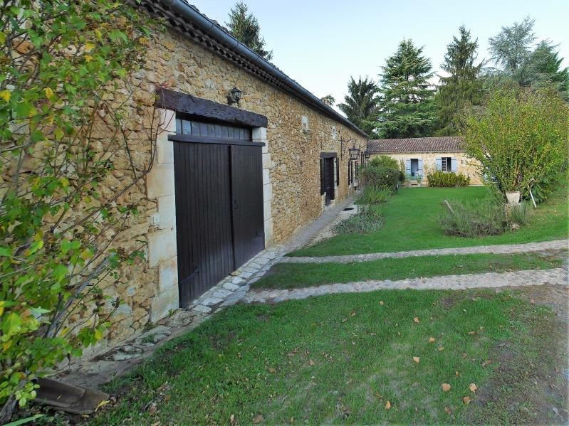 Sale house / villa Beauregard et bassac 297 000€ - Picture 4