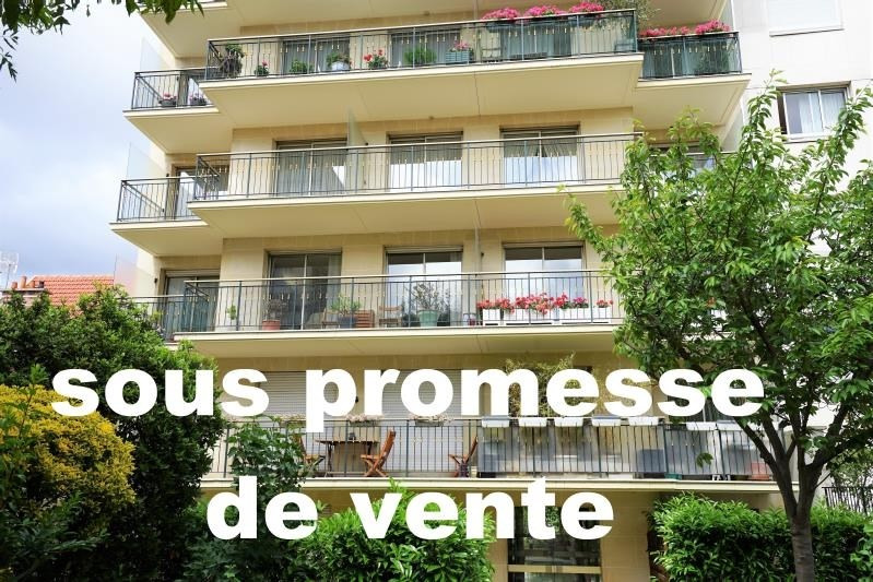 Sale apartment Bois colombes 374 400€ - Picture 1
