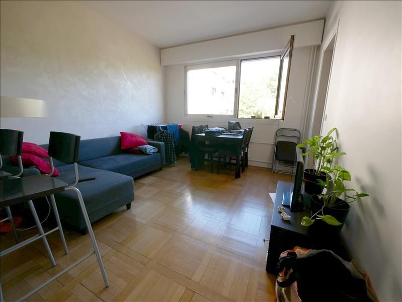 Rental apartment Garches 960€ CC - Picture 1