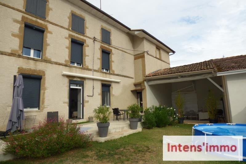 Vente maison / villa Parnans 350 000€ - Photo 1