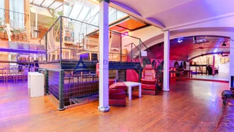 Deluxe sale loft/workshop/open plan Paris 11ème 2470000€ - Picture 9