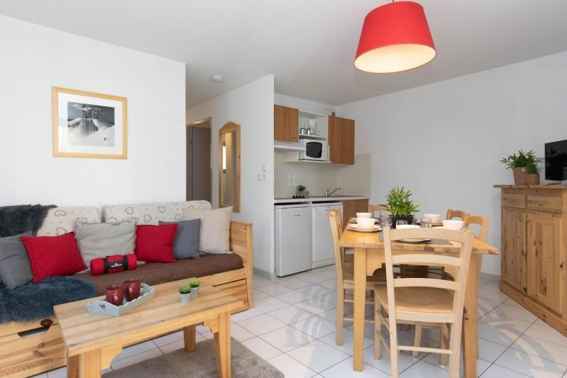 Sale apartment Arreau 85000€ - Picture 1
