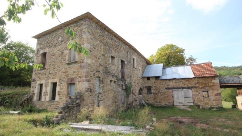 Sale house / villa Najac 325000€ - Picture 4