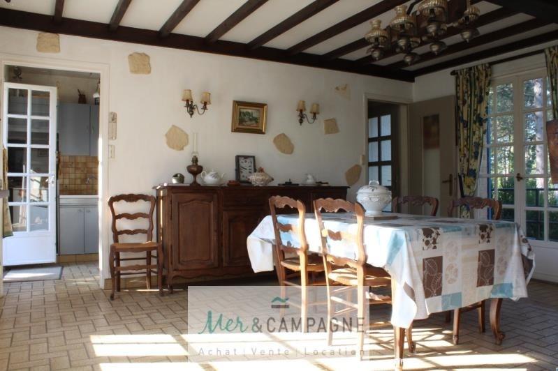 Vente maison / villa Quend 148000€ - Photo 3