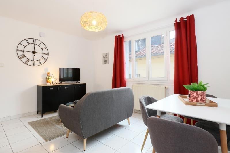 Rental apartment Perpignan 520€ CC - Picture 2