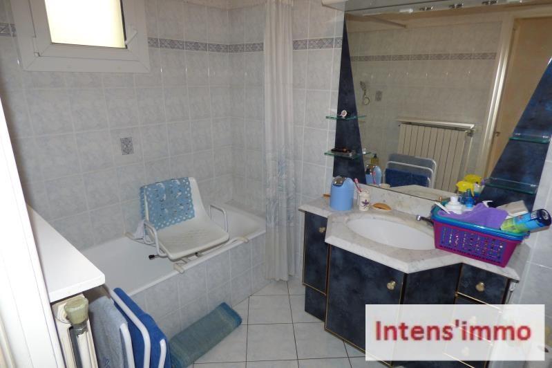 Vente maison / villa Romans sur isere 213000€ - Photo 6