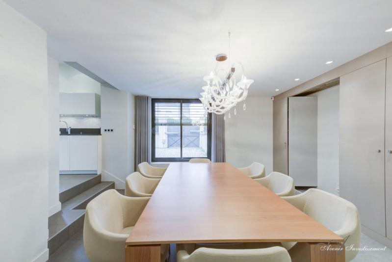 Deluxe sale house / villa Caluire et cuire 750000€ - Picture 4