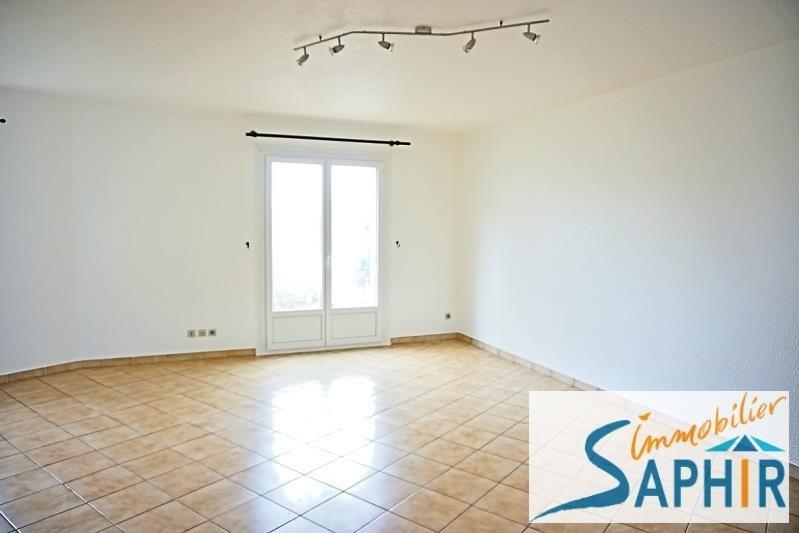 Sale apartment Toulouse 75007€ - Picture 1