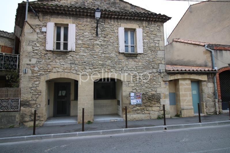 Vente immeuble Pelissanne 200000€ - Photo 1