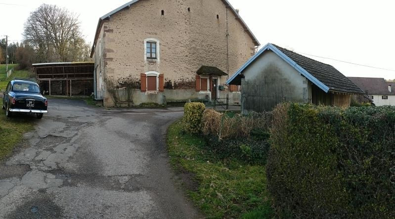 Revenda casa Raddon et chapendu 55000€ - Fotografia 11