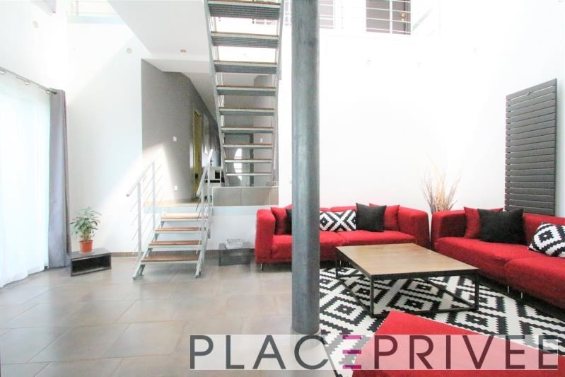Vente maison / villa Nancy 399 000€ - Photo 2