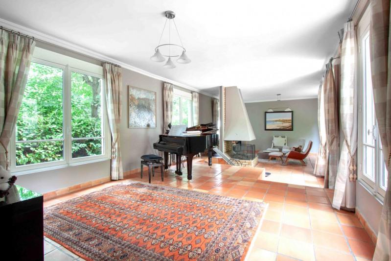 Vente de prestige maison / villa Courbevoie 2300000€ - Photo 8