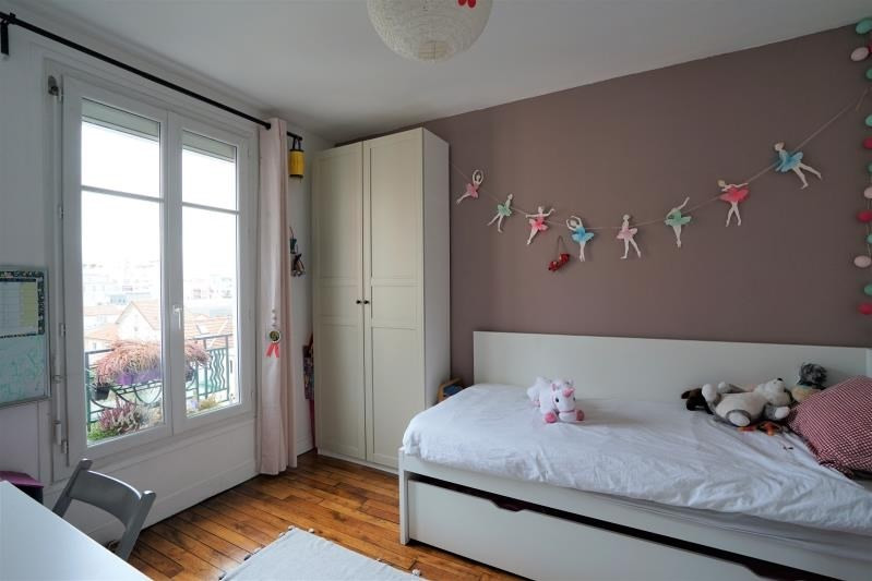 Sale apartment Bois colombes 588000€ - Picture 3