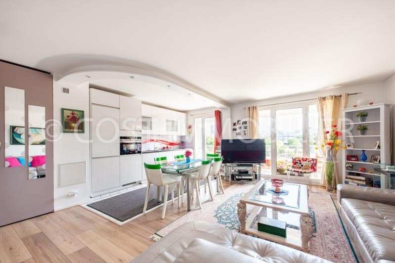 Vente appartement Asnieres sur seine 399 000€ - Photo 2