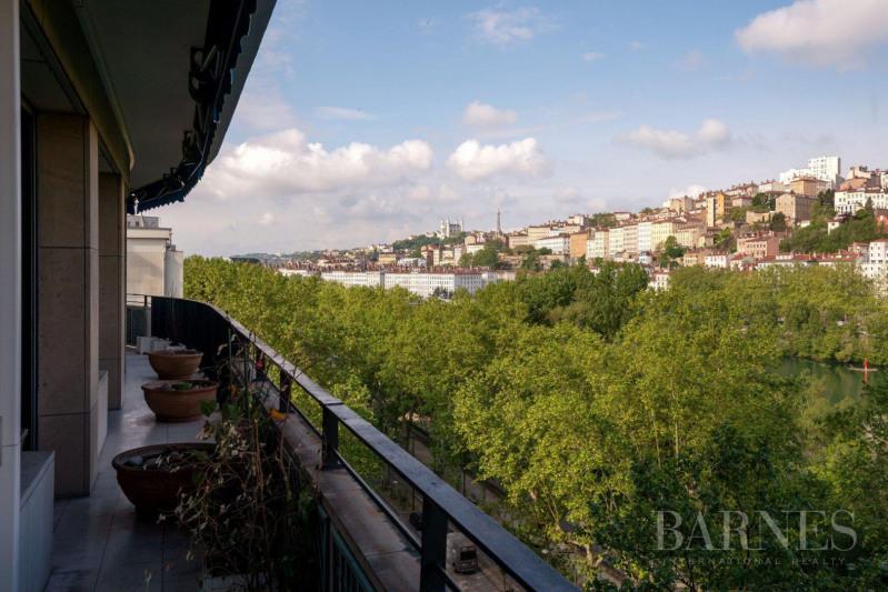 Deluxe sale apartment Lyon 6ème 1090000€ - Picture 14