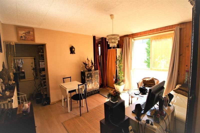 Vente appartement Poissy 199 000€ - Photo 1
