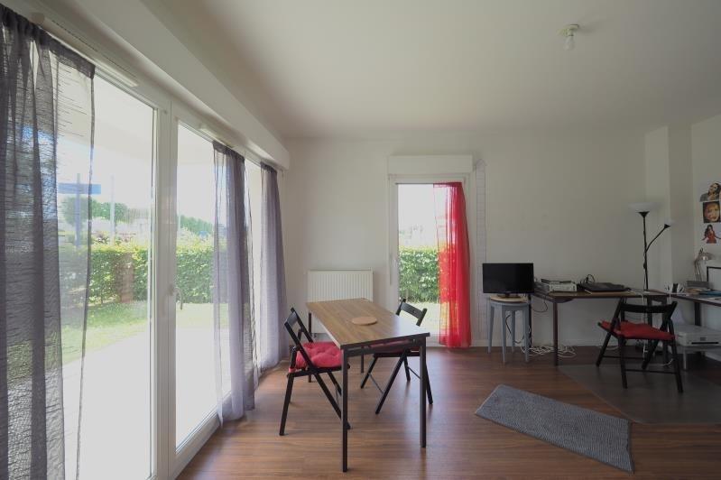Locação apartamento Herouville saint clair 450€ CC - Fotografia 3
