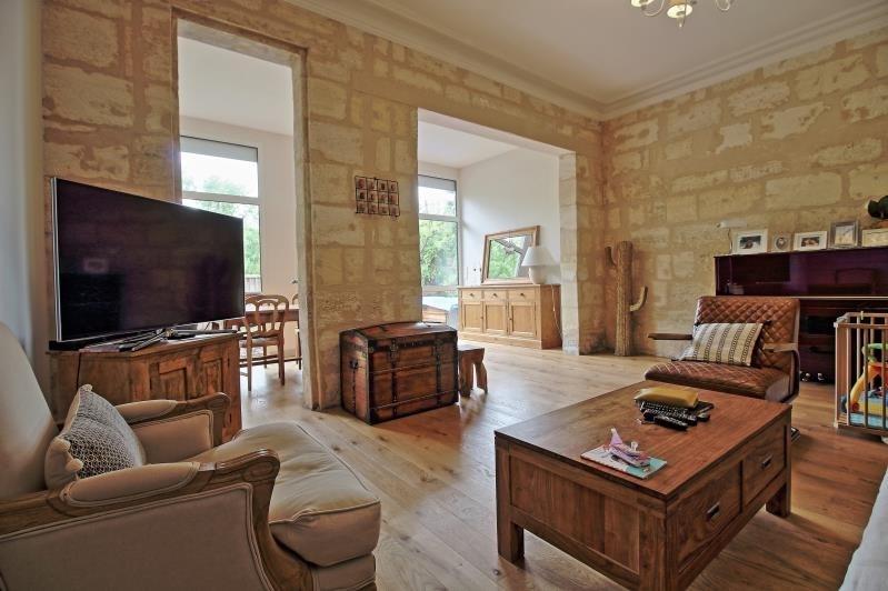 Vente de prestige maison / villa Bordeaux 1030000€ - Photo 3