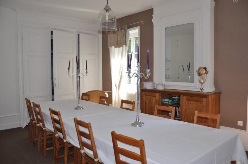 Deluxe sale house / villa Cogny 650000€ - Picture 10