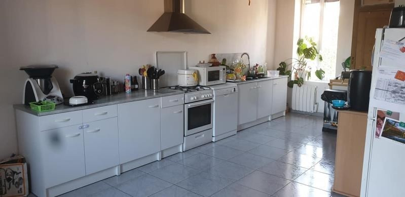 Vente maison / villa Blancafort 143 000€ - Photo 2