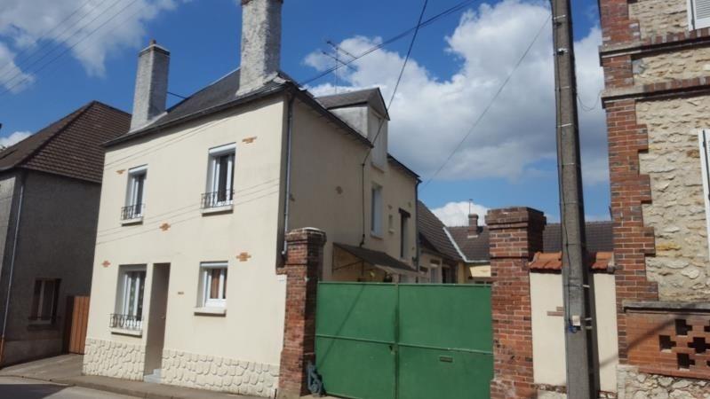 Revenda casa Rambouillet 161000€ - Fotografia 1
