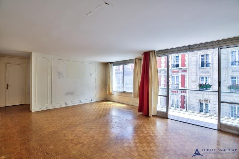 Sale apartment Paris 11ème 670 000€ - Picture 3