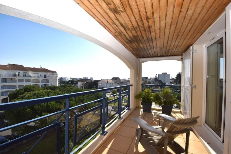 Vente appartement Vaux sur mer 349 500€ - Photo 1
